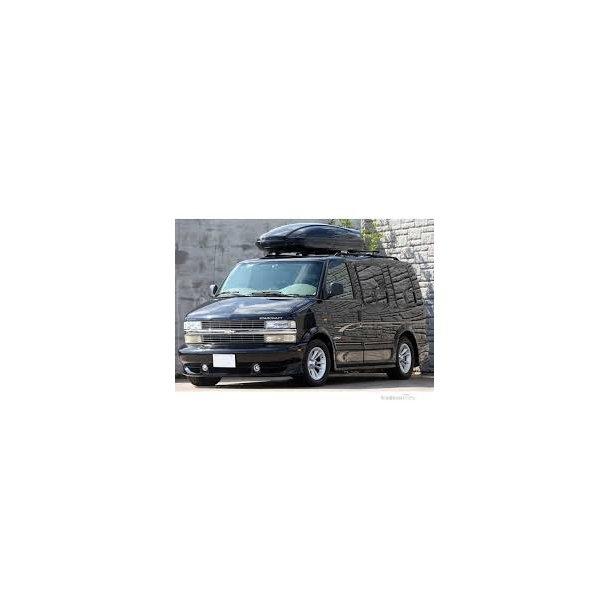 Frontrude Chevrolet Astro 1994 Til 2005 (1157GB
