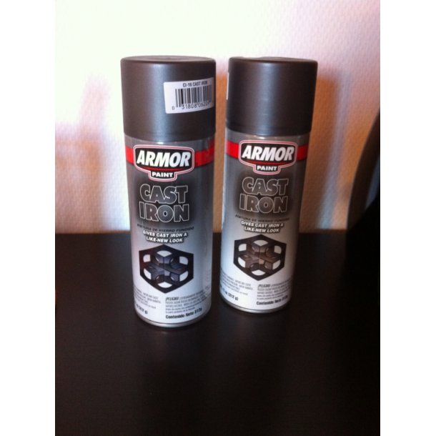 Armor Spray Paint Pa